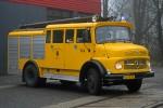 Hoorn - Jeugdbrandweer - LF - 744