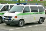 992 18-32 - VW T4 - FuStW