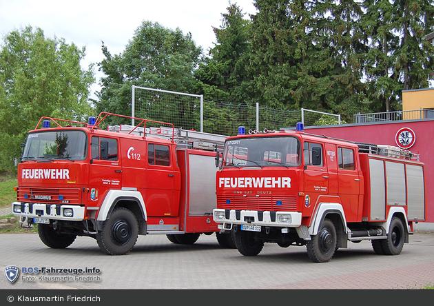 MV - FF Benz