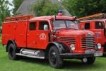 Bregenz - FF - TLF (a.D.)