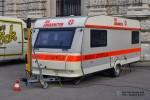 Wien - JUH - Mobile Leitstelle