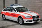 Audi A4 Avant - Audi - Notarzt