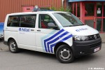 Eupen - Police Locale - FuStW