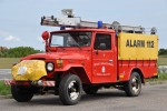 Rømø - Brandværn - SW (a.D.)