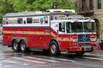 FDNY - Queens - Rescue 4 - RW