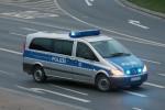 EF-TP XXXX - MB Vito 115 CDI - FuStW - Erfurt