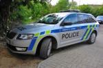 Praha - Policie - 4AN 6294 - FuStW