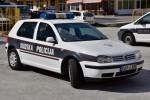 Kiseljak - Sudska Policija - PKW