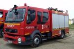 Sibiu - Pompieri - HLF