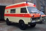 Rotkreuz Sylt 70/85-04 (a.D.)