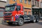 Maastricht - Brandweer - WLF - 24-3081