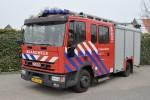 de Fryske Marren - Brandweer - HLF - 02-5431 (a.D.)