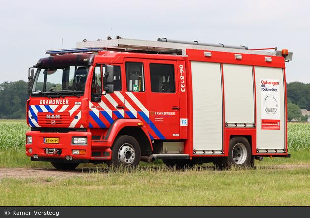 Lochem - Brandweer - HLF - 06-8133