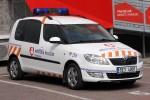 Pardubice - Městská Policie - FuStW