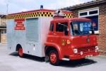Brislington - Avon Fire & Rescue Service - CIU (a.D.)