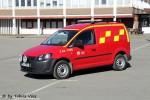 Huskvarna - Räddningstjänsten Jönköping - IVPA-/FiP-bil - 2 43-1308