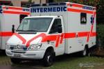 Berikon - Intermedic - RTW - Rio 69 (a.D.)