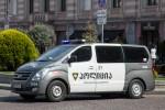 Tbilisi - Patrol Police Department - FuStW - 7624