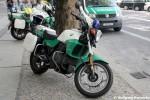 B-31052 - BMW K 75 - Krad