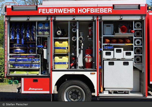 Florian Hofbieber 01/40-01