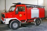 Ilirska Bistrica - Gasilci - TLF - 40