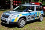 Nymburk - Policie - FuStW - 1SE 5697