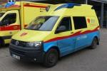 Bremen – KTW – Sinus Ambulance (HB-AE 324)