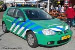 Rotterdam - Veiligheidsregio Rotterdam-Rijnmond - PKW - VL 90-3