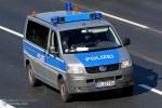 BS-ZD 7310 - VW T5 - FüKw