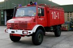 Celle - Feuerwehr - FlKfz 1000