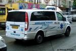 Drancy - Ambulances Floriane - KTW