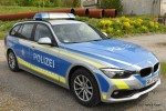 SR-P 2196 - BMW 3er Touring - FuStW – WSP Passau