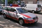 Duisburg - Deutsche Bahn AG - Unfallhilfsfahrzeug