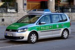 M-PM 8378 - VW Touran I GP2 - FuStW