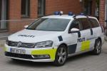 Kalundborg - Politi - FuStW