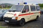 Rotkreuz Eschwege 98/10