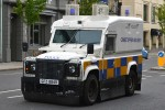 Belfast - Police Service of Northern Ireland - SW