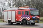 Berkelland - Brandweer - HLF - 06-9033