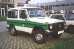M-3508 - MB 280 GE - FuStW (a.D.) - München