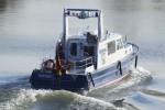 WSP15 - Kanalstreifenboot Datteln