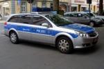 Fulda - Opel Vectra - FuStW