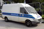 Split - Policija - GefKw