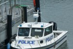 US - DE - Lewes - Delaware River & Bay Authority Police - Boat