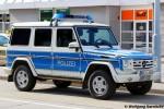 BBL4-3404 - MB G 350 CDI - FuStW
