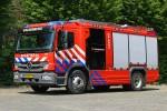 Valkenburg aan de Geul - Brandweer - HLF - 24-3431