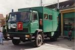 BePo - MB 917 - FUKW (a.D.)