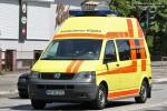 Ambulance Köpke - KTW (HH-AK 3923)