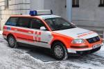 Wien - MA 70 - Defibrillatorservice - 9753-70