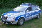 BAR-3123 - VW Passat Variant - FuStW - Bernau