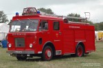 Uckfield - East Sussex Fire & Rescue Service - WrT (a.D.)